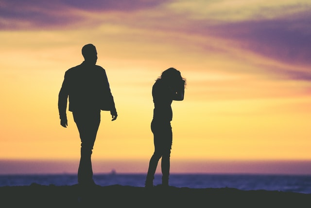 Can you ask for alimony after the divorce is final?